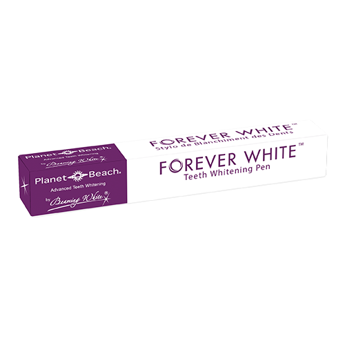 Planet Beach Forever White Teeth Whitening Pen