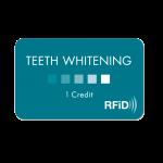 RFID Card for Futura 2400 Teeth Whitening Light