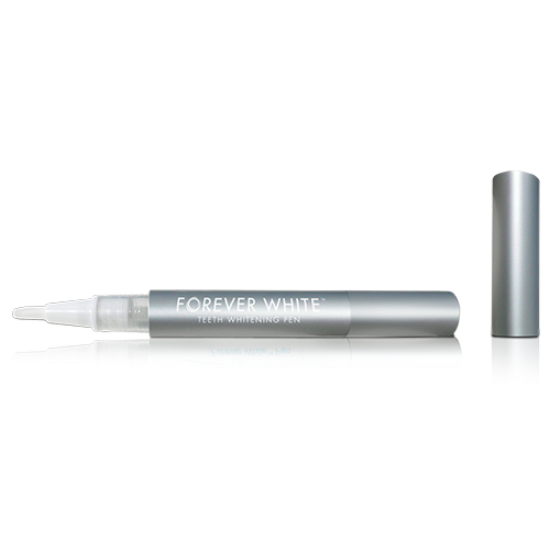forever white teeth whitening pen