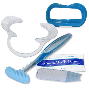 Private Label Teeth Whitening Accessories