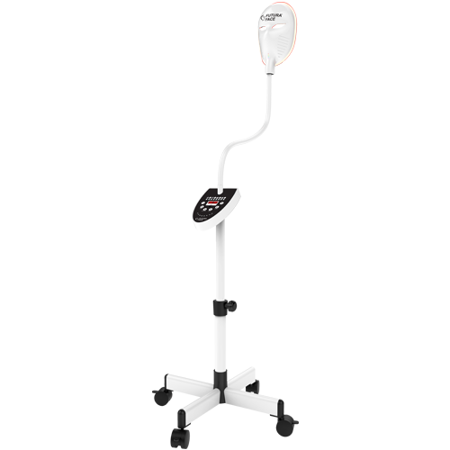 futura face light therapy and teeth whitening machine