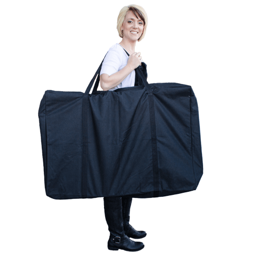 Carry Case for Mesh Chair - Wide Shoulder Strap