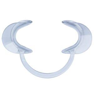 Cheek Retractor - Home Teeth Whitening Clear Cheek Retractor