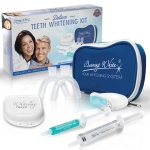 Beaming White Home Deluxe Teeth Whitening Kit