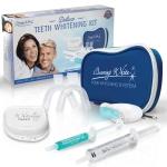 Beaming White Home Deluxe Teeth Whitening Kit