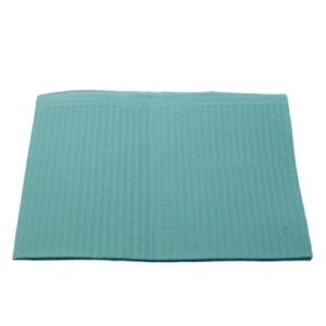 Disposable Dental Bibs Cloth Protection - Single Use Moisture-Proof