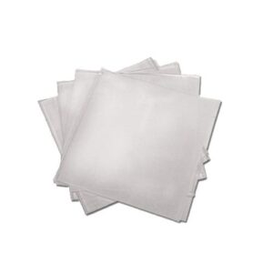 EVA Whitening Tray Material Soft Flexible - EVA Sheets