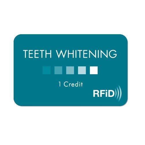 Futura 2400 RFiD Technology Card