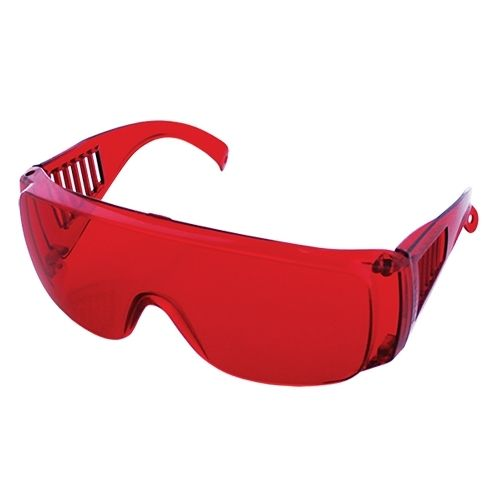 Mobile Teeth Whitening Packages - Eye Protection Goggles