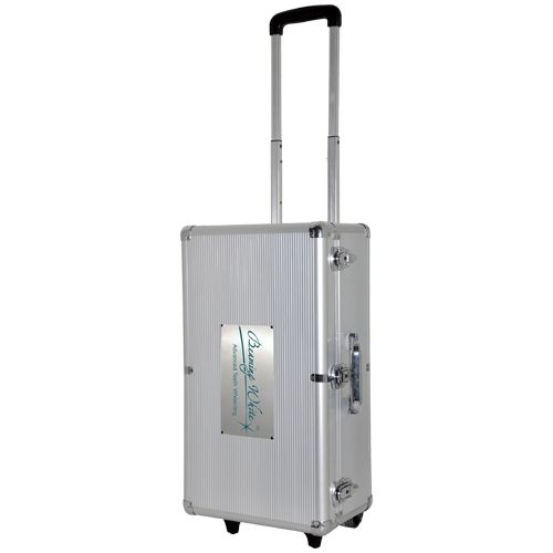 Mobile Teeth Whitening Packages - Travel Case