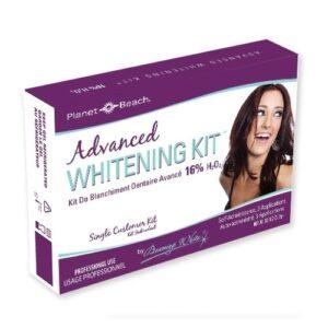 PB Advanced Whitening Kit