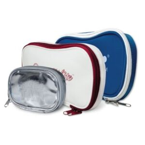Private Label Cosmetic Bags - Travel Bags or Storage Cases
