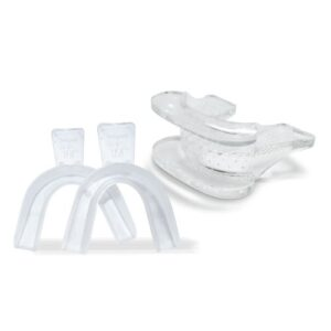 Private Label Mouth Trays - Single-sided Thermoforming or Duplex Platform