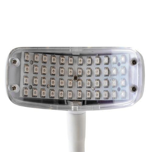 Futura Go Affordable Portable Mobile Teeth Whitening Light - Head