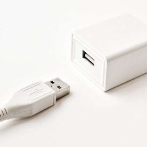 Futura Go Affordable Portable Mobile Teeth Whitening Light - USB