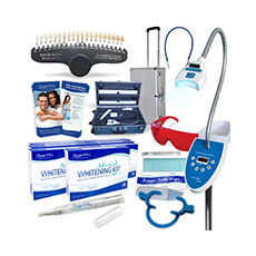 wholesale teeth whitening packages