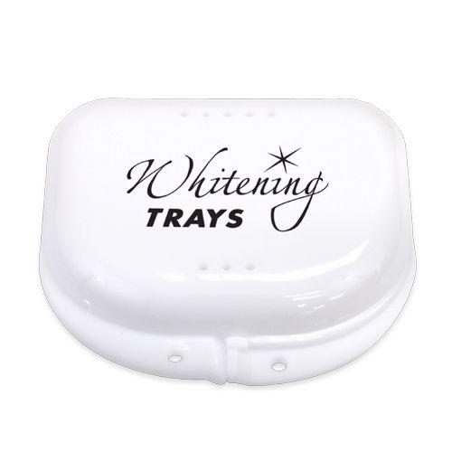Deluxe Take Home Whitening Kit - Tray Storage Case