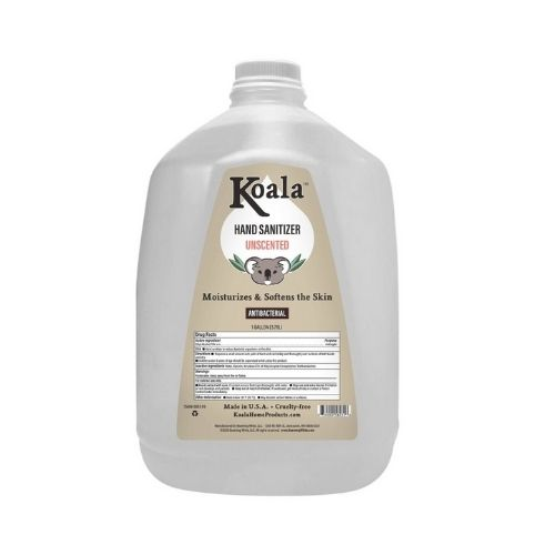 Koala Home Products Hand Sanitizer - Unscented 1 Gal