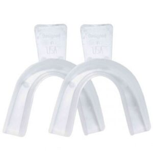 Thermoforming Teeth Whitening Trays - Molded Teeth Whitening Trays