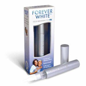 Forever White XL teeth whitening pen 36% carbamide peroxide gel